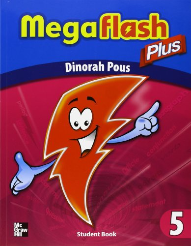 9780071286213: Mega Flash Plus Student Book 5 Wcd
