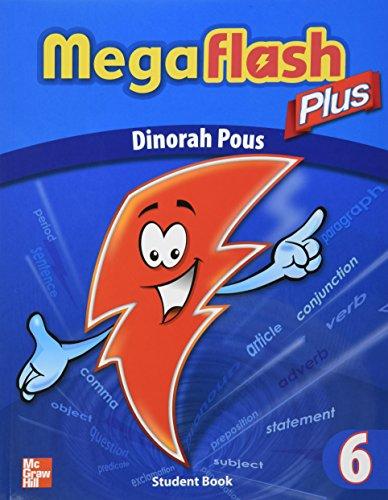 9780071286220: Mega Flash Plus Student Bk 6 Wcd