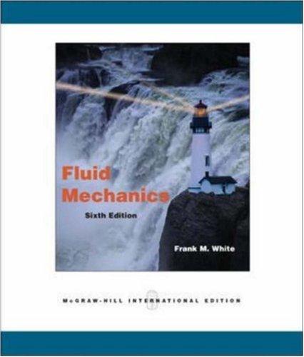 9780071286466: Fluid Mechanics with Student CD