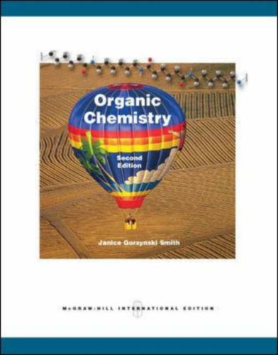9780071286657: Organic Chemistry