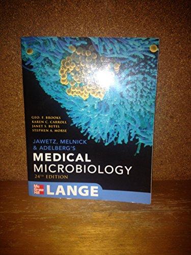 9780071287357: MEDICAL MICROBIOLOGY, PB