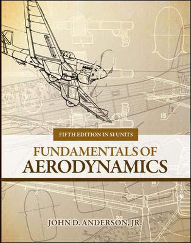 9780071289085: Fundamentals of aerodynamics (Ingegneria)