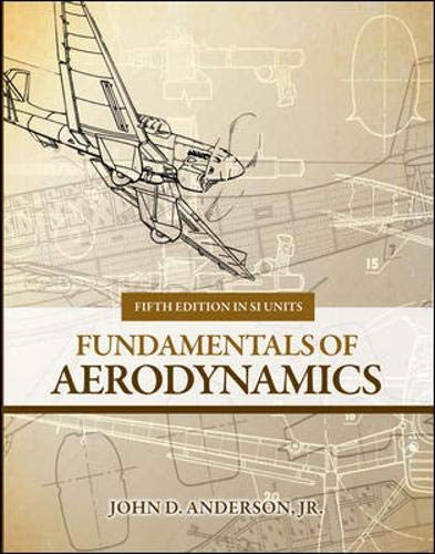 9780071289085: Fundamentals of aerodynamics (Ingegneria)