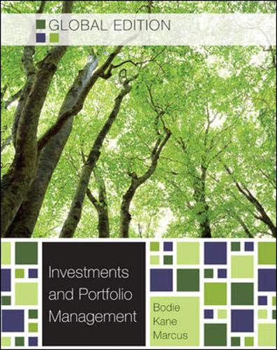 9780071289146: Investments and Portfolio Management