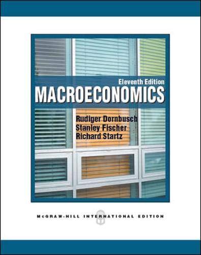 9780071289252: Macroeconomics