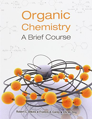 9780071311175: Organic Chemistry (Asia Adaptation): A Brief Course
