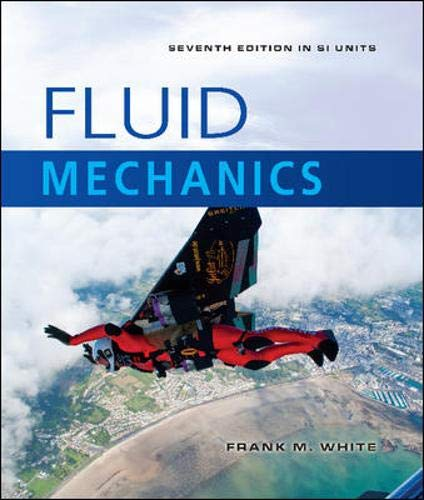9780071311212: Fluid Mechanics (in SI Units)