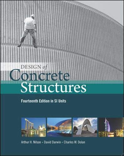 9780071311397: Design of Concrete Structures (in SI Units)