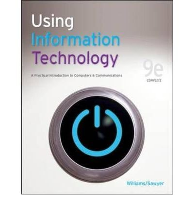 9780071311427: Using Information Technology