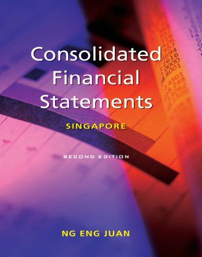 9780071312912: Consolidated Financial Statement