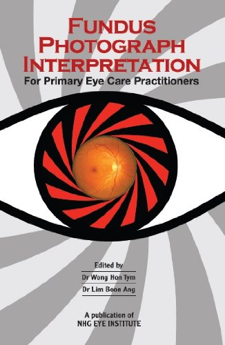 9780071313346: Fundus Photograph Interpretation: For Primary Eye Care Practitioners