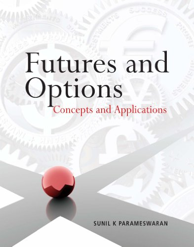 9780071313643: Futures and Options: Concepts and Applications