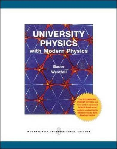9780071313667: University Physics with Modern Physics (Chapters 1-40)