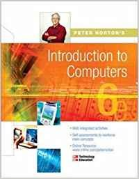 9780071313797: Peter Norton's Introduction to Computers
