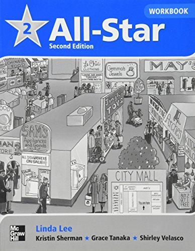 9780071313872: Allstar 2 Workbook