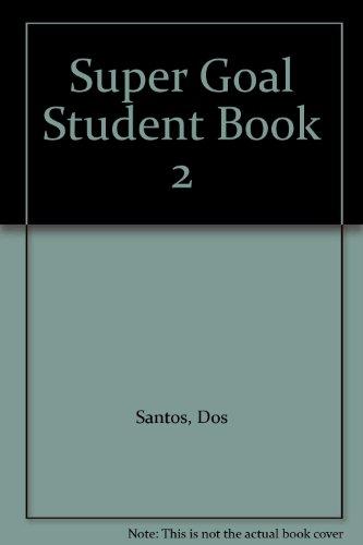 9780071314237: Super Goal Student Book 2
