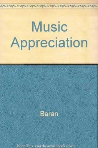 9780071314527: Music Appreciation
