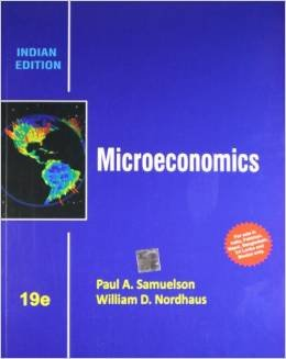 9780071314626: Microeconomics