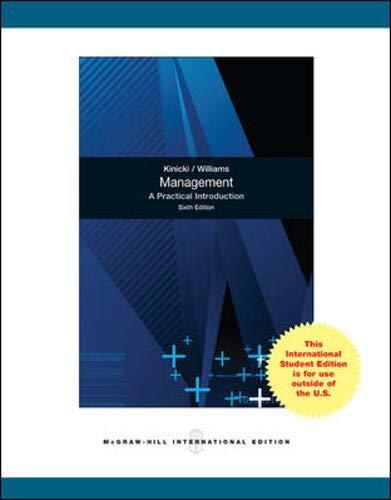 9780071315296: Management