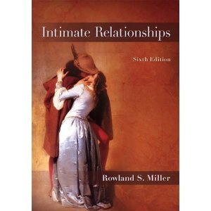 9780071316095: Intimate Relationships