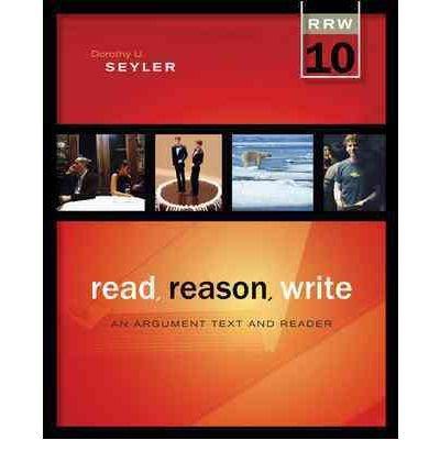 9780071316484: Read Reason Write