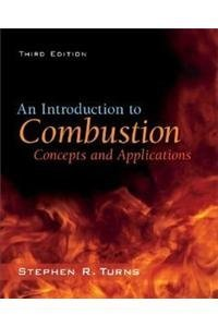9780071316804: An Introduction to Combustion: Concepts and Applications