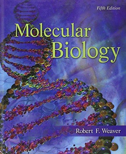 9780071316866: Molecular Biology