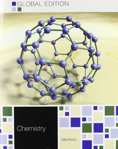 9780071317115: Chemistry: The Molecular Nature of Matter and Change, Global Edition