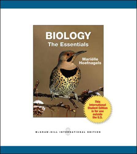 9780071317603: Biology: The Essentials