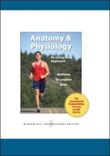 9780071317641: Anatomy and Physiology: An Integrative Approach