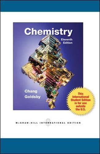 9780071317870: Chemistry