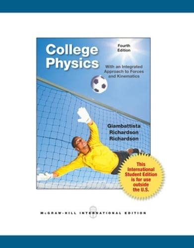 9780071317948: College Physics