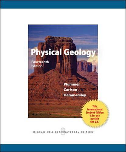 9780071318228: Physical Geology
