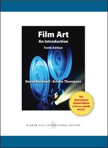 9780071318310: Film Art: An Introduction