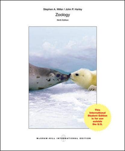 Zoology: Miller, Stephen A.;