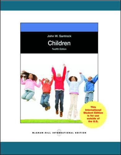 9780071318631: Children