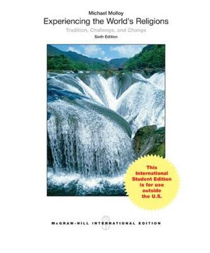 9780071318693: Experiencing the World's Religions