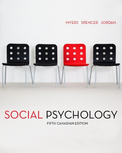 9780071319041: Social Psychology + CONNECT w/etext