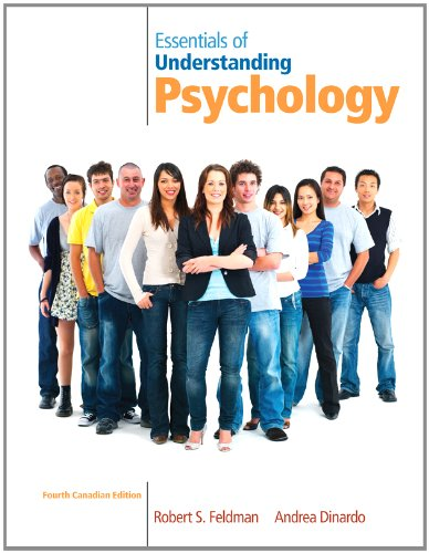 9780071319140: Essentials of Understanding Psychology + CONNECT w/etext [Paperback]