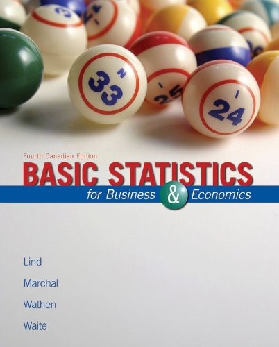 9780071320511: Basic Statistics for Business & Economics with Connect Card [Paperback]