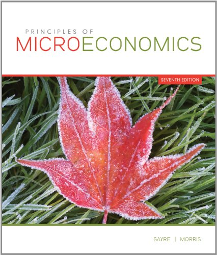 9780071320542: Principles of Microeconomics with Connect Access Card