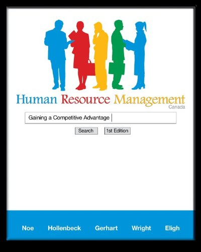 9780071320559: HUMAN RESOURCE MGMT-W/CONNECT>
