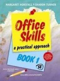 9780071321068: OFFICE SKILLS : A PRACTICAL APPROACH - 1