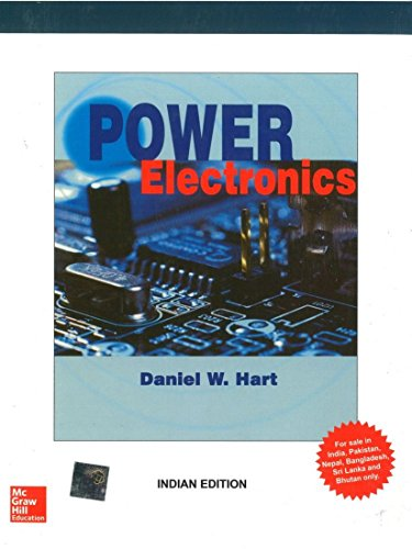 Power Electronics: Daniel W. Hart