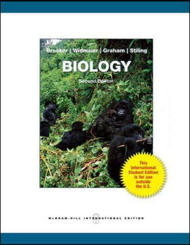 9780071324700: Biology (1-2-3 Series)