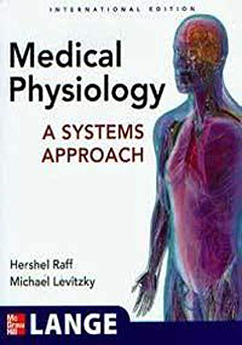9780071325936: Medical Physiology: A Systems Approach (Lange Medical Books)