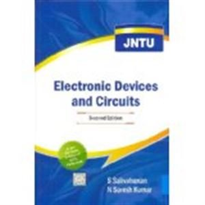 9780071328814: Electronic Devices and Circuits: JNTU Hyderabad