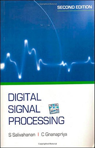 9780071329149: Digital Signal Processing