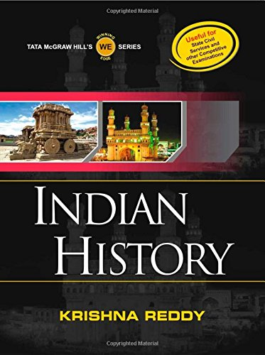 9780071329231: Indian History