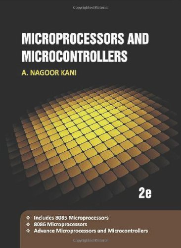 9780071329743: MICROPROCESSORS AND MICROCONTROLLERS